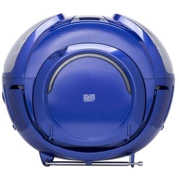 Image of AudioSonic CD-1561 CD radio