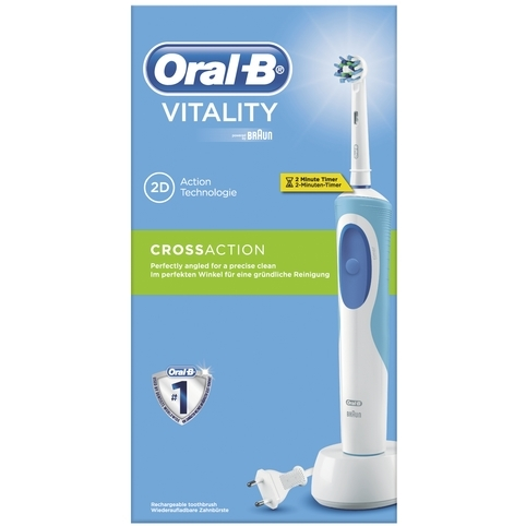Image of Braun Vitality CrossAction