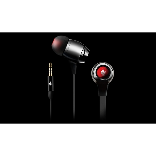 Image of CM Storm Pitch Pro Headset Bk IN EAR