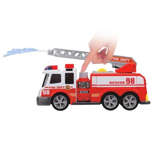 Image of Brandweerwagen