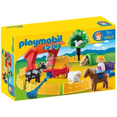Kinderboerderij Playmobil (6963)