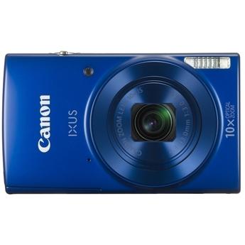Image of Canon Foto Camera IXUS 180 20.0 Megapixel (blauw)