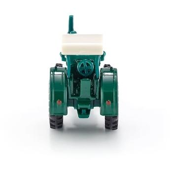 Siku tractor Lanz Bulldog