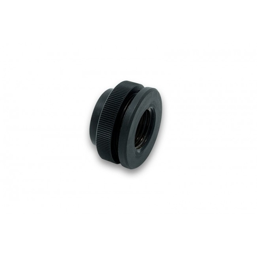 Productafbeelding voor 'EK-AF Pass-Through G1/4 - Black'