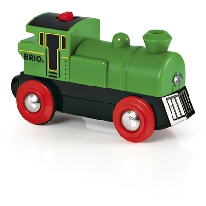 Image of Brio - Battery Powered Engine (33595)