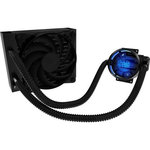 Image of Cooler Master COOLER CPU MasterLiquid Pro 120