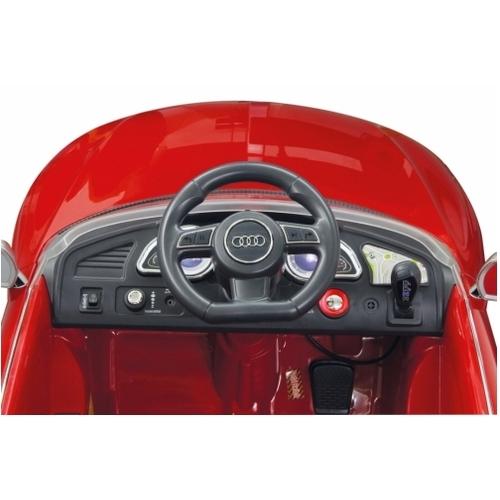 Speelgoed Jamara Ride on Car Audi RS5