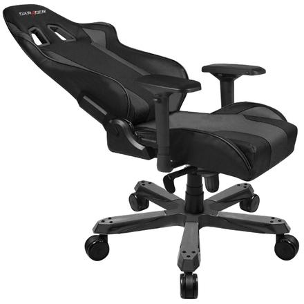 King Gaming Chair bk