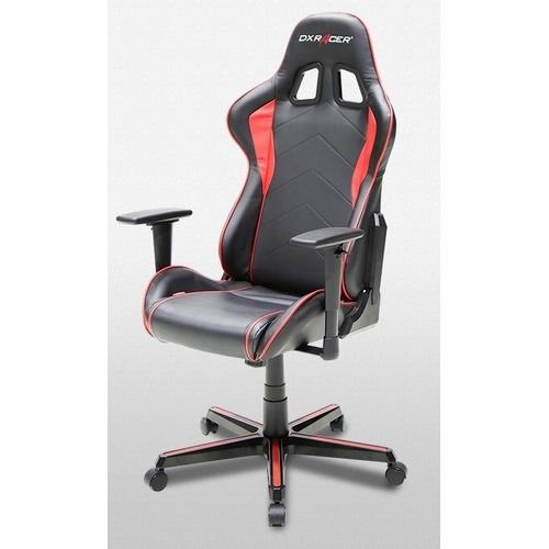 Formula Gaming Chair bk-rd