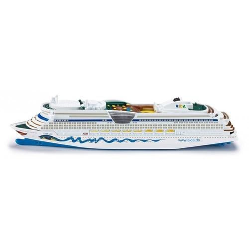 Siku Aidaluna Cruiseschip