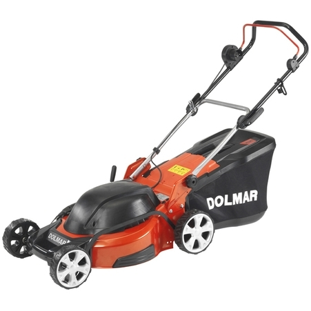 Image of DOLMAR EM-461