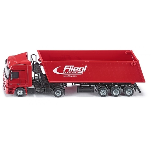 Siku Vrachtwagen Fliegl