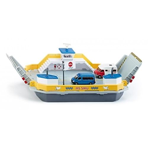 Auto Veerboot Siku
