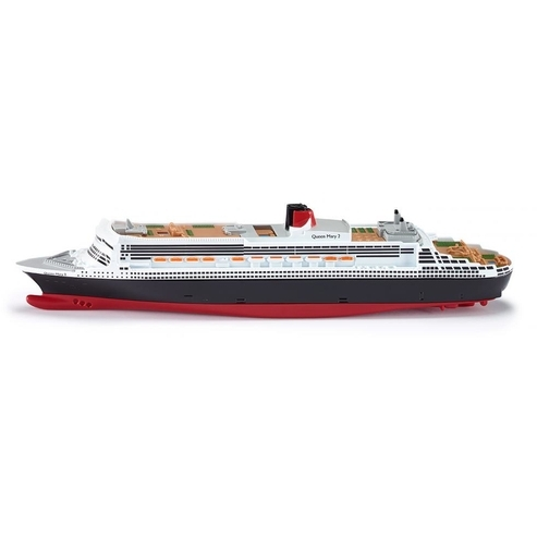 Siku Queen Mary II Passagiersschip