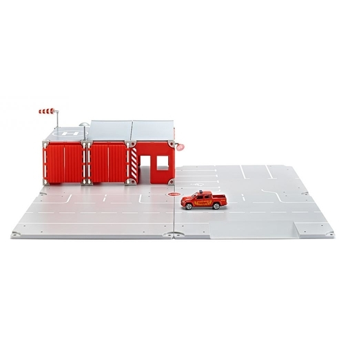 Siku Brandweer Themaverpakking