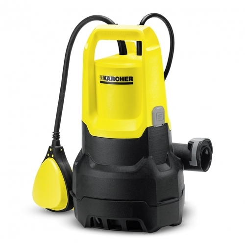 Karcher Dompelpomp Vuilwater SP 3 Dirt 7.000 (1.645-502.0)