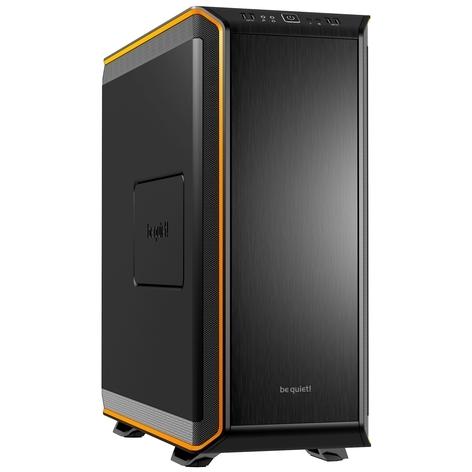 Image of Be Quiet! Dark Base 900 Case High End Orange