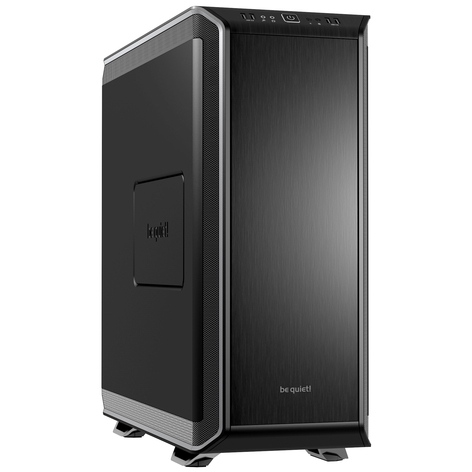 Image of Be Quiet! Dark Base 900 Case High End Silver