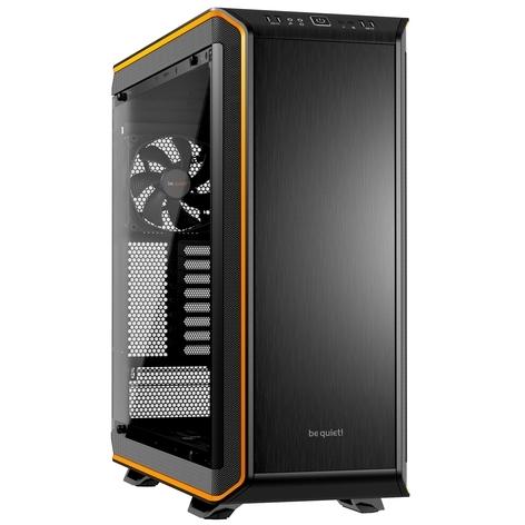 Image of be quiet Midi Tower Dark Base Pro 900 ATX, Window (zwart-oranje)