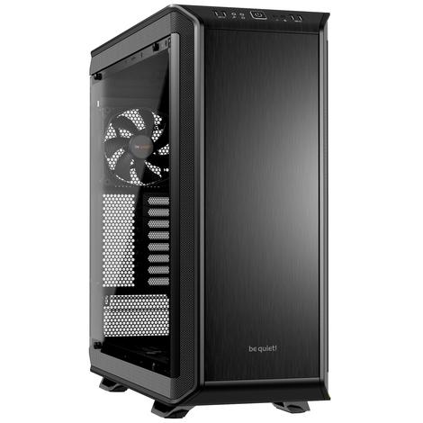 Image of Be Quiet! Dark Base Pro 900 Case High End Black