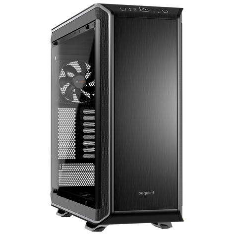 Image of Be Quiet! Dark Base Pro 900 Case High End Silver