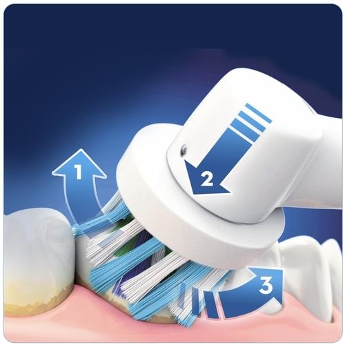 Oral-B Smartseries 5000 Cross Action