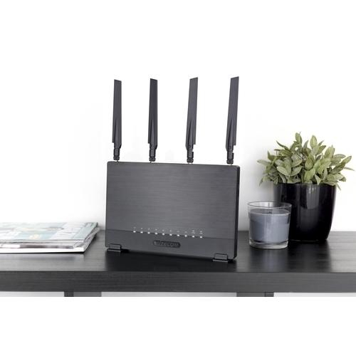 Sico AC2600MU-MIMO DualBand Router