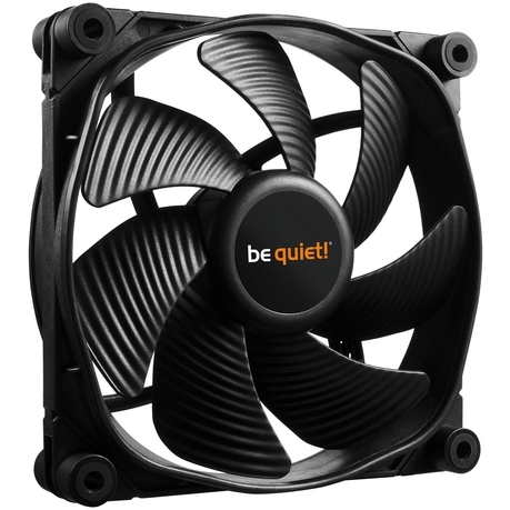 Image of be quiet Casefan SilentWings 3 120mm, 1450rpm