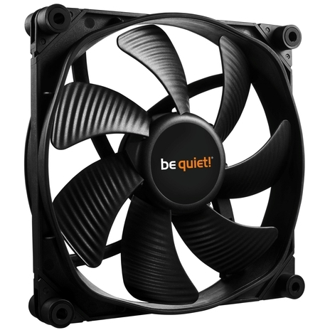 Image of Be quiet! Casefan Silent Wings 3 140mm PWM