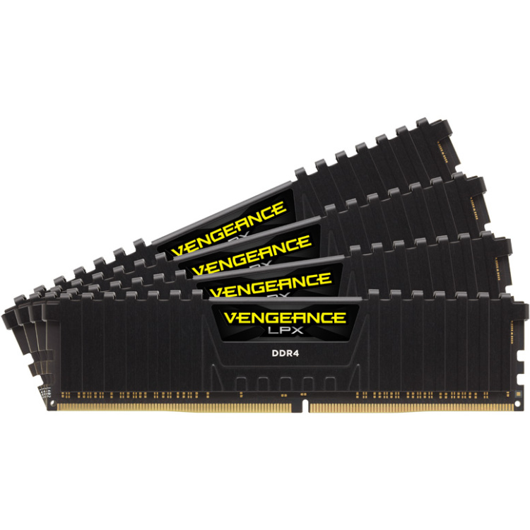 Image of 16 GB DDR4-3600 Quad-Kit