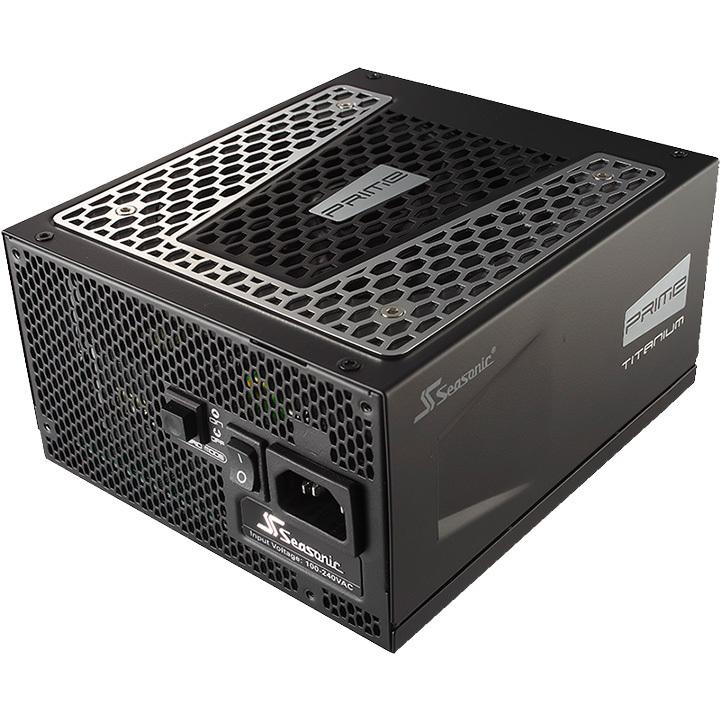 Productafbeelding voor 'PRIME 750 W Titanium'