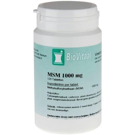 Image of MSM 1000 120TB