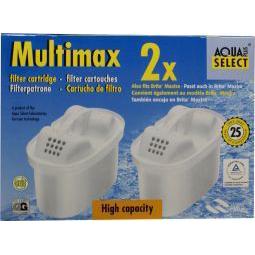 Image of Aqua Select Patroon Multimax 2pack