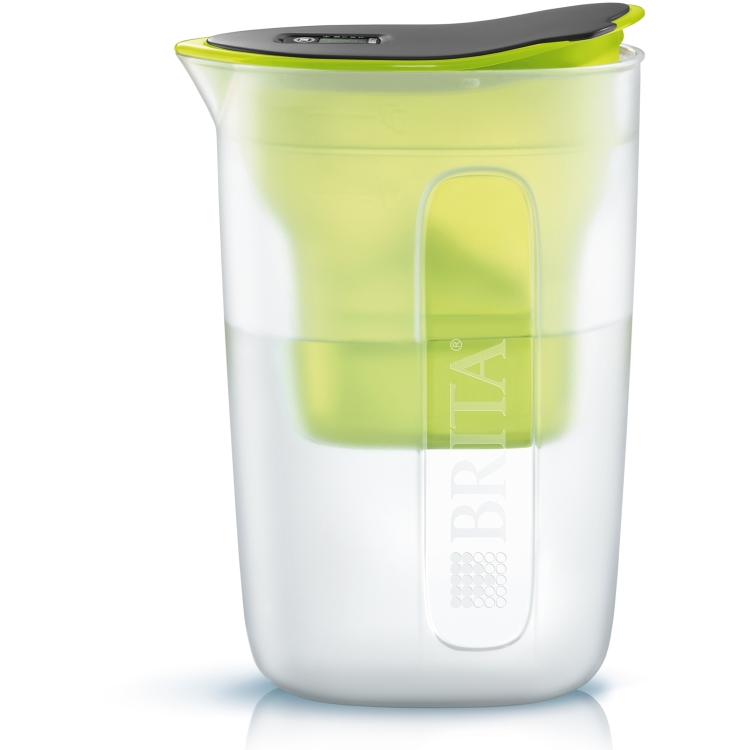 Image of Brita Fill And Enjoy Fun Lime 1019400