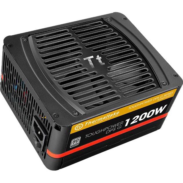 Image of Thermaltake Netzteil Toughpower Grand Digital 1200W 80 Platinum