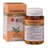 Image of Arkocaps Echinacea, 45 Capsules