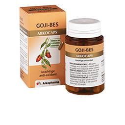 Image of Arkocaps Goji-bes, 45 Capsules