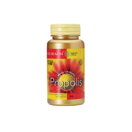 Image of Propolis 1000 Mg, 90 Tabletten