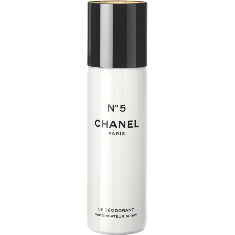 Image of Chanel No 5 Deodorant Spray 100 ml