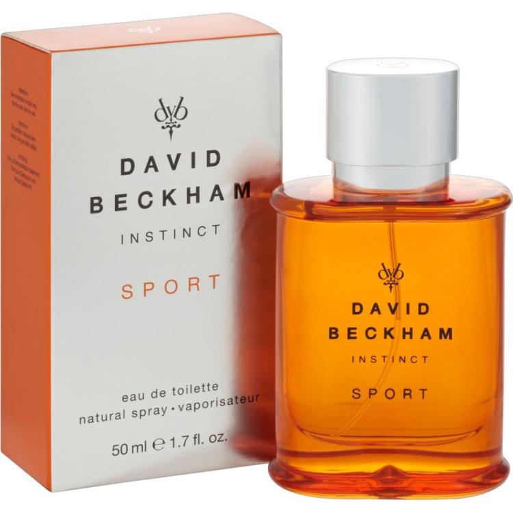 David b. edt instinct sport
