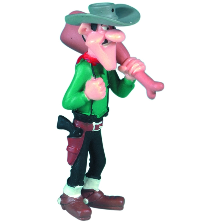 Image of Miniature Averell Dalton Ham (Cowboy)