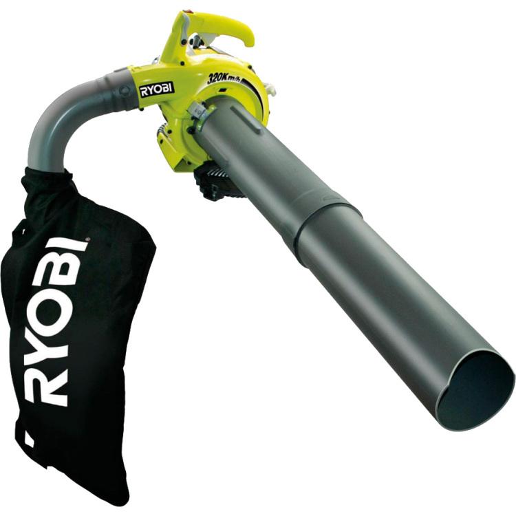 Ryobi RBV26B elektrische bladruimer