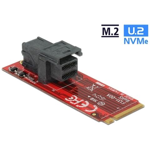 M.2 PCIe x4 > 1x int SFF-8643