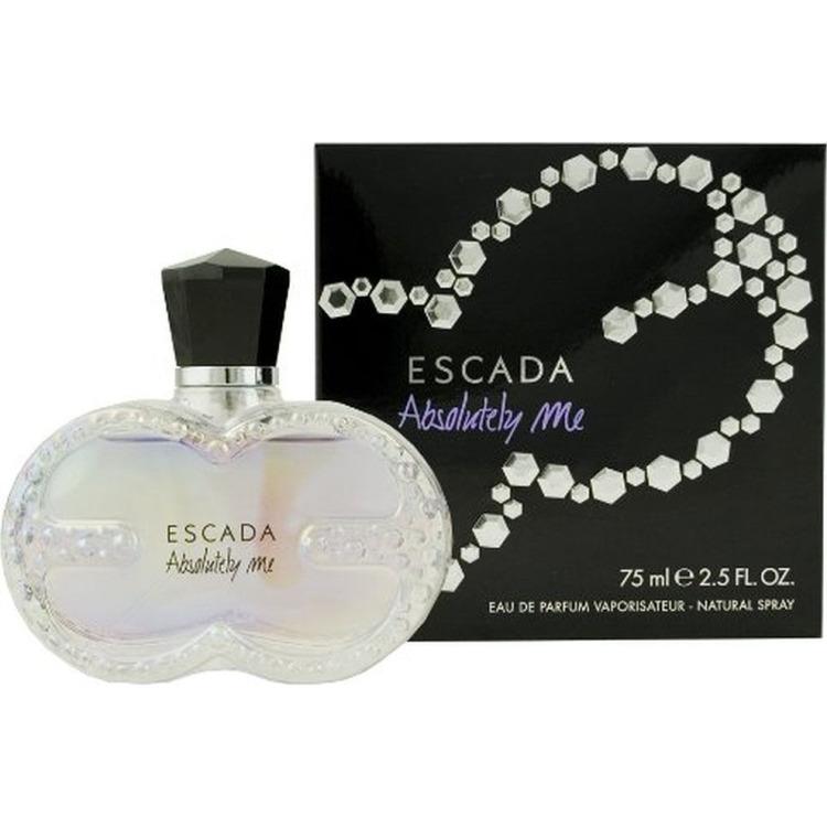 Image of Absolutely Me Eau De Parfum, 75 Ml