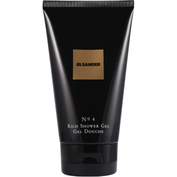 N�4 Shower Gel, 150 Ml