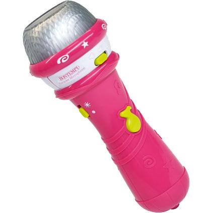 Foto van iGirl: Karaoke Microfoon