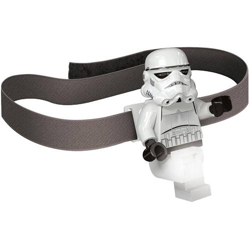 Productafbeelding voor 'Star Wars - Stormtrooper Hoofdlamp'