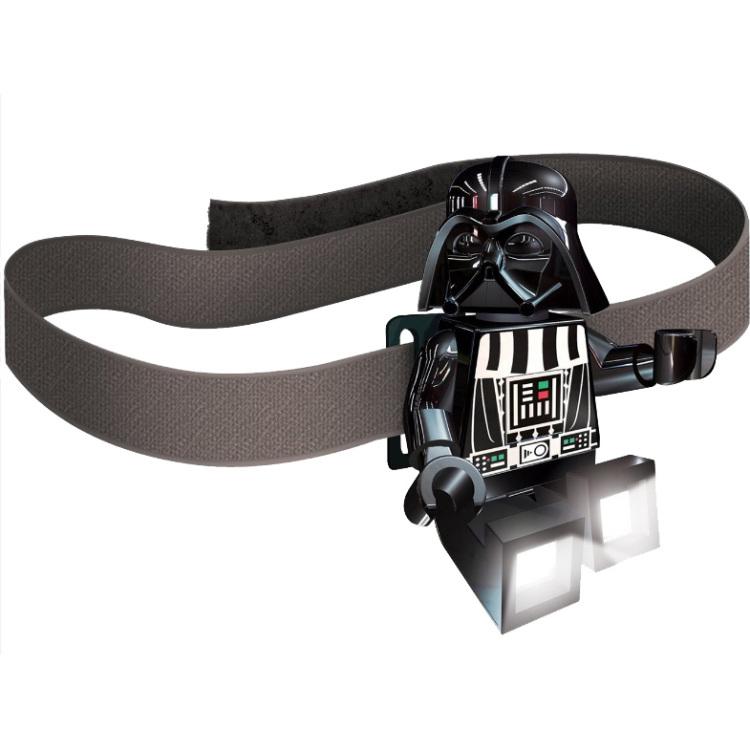 Productafbeelding voor 'Star Wars - Darth Vader Hoofdlamp'