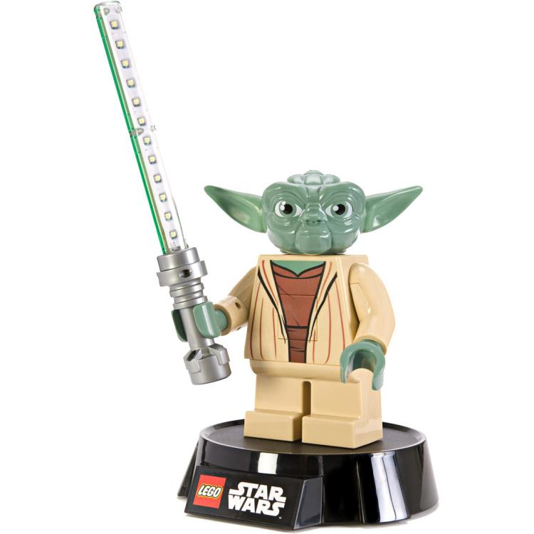 Productafbeelding voor 'Star Wars - Yoda bureaulamp'