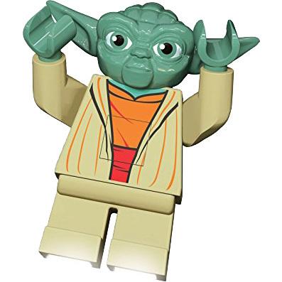 Productafbeelding voor 'Star Wars - Yoda Zaklamp'